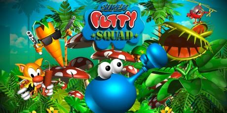 Super Putty Squad