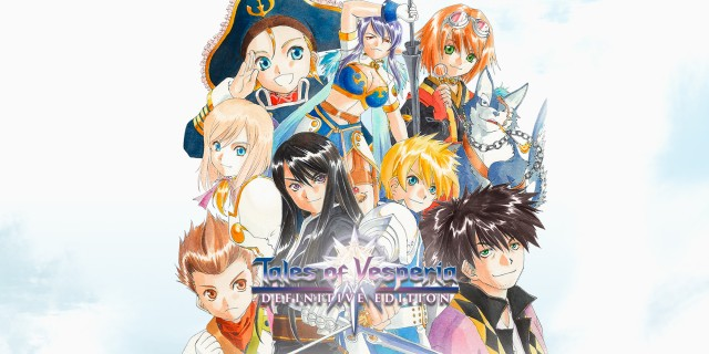 Image de Tales of Vesperia™: Definitive Edition