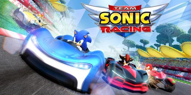 Image de Team Sonic Racing™
