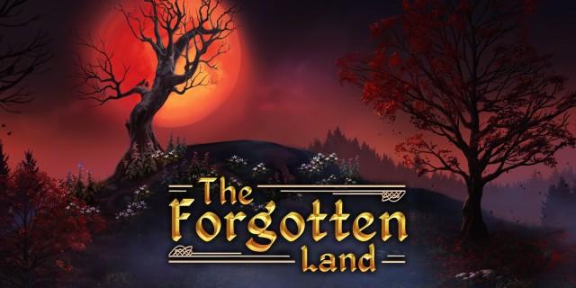 Image de The Forgotten Land