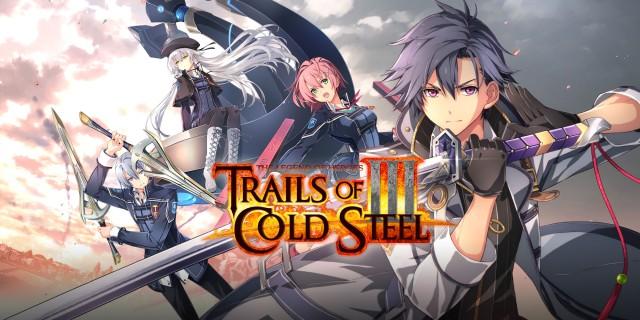 Image de The Legend of Heroes: Trails of Cold Steel III