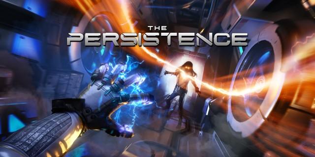 Image de The Persistence