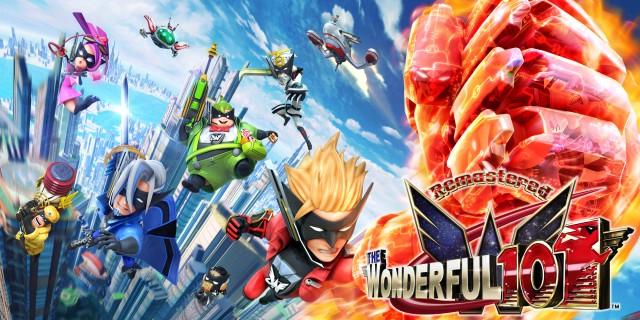 Image de The Wonderful 101: Remastered