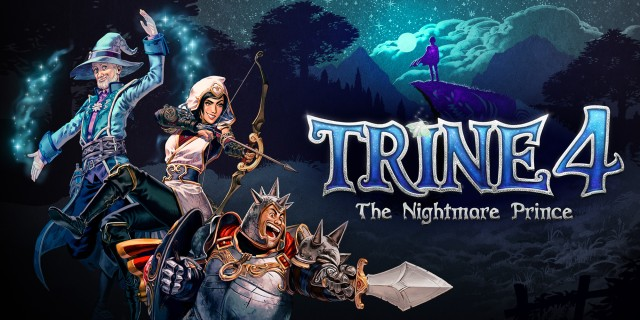 Image de Trine 4: The Nightmare Prince
