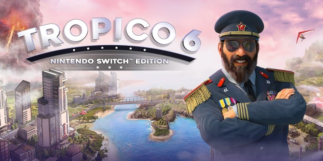 Image de Tropico 6 - Nintendo Switch Edition