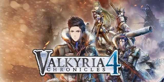 Image de Valkyria Chronicles 4
