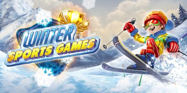 Image de Winter Sports Games