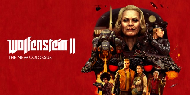 Image de Wolfenstein II: The New Colossus
