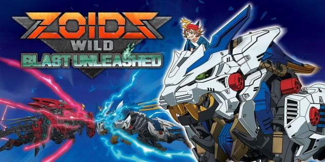 Image de Zoids Wild Blast Unleashed