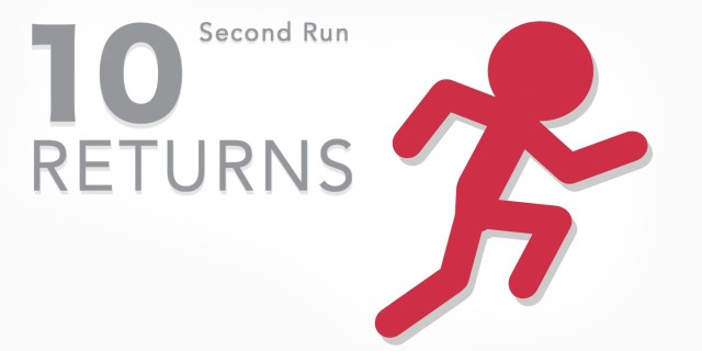 Image de 10 Second Run RETURNS
