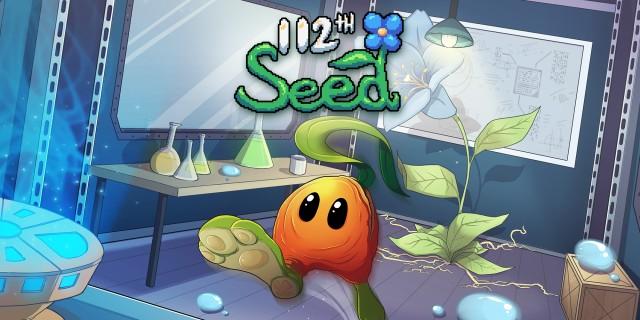 Image de 112th Seed