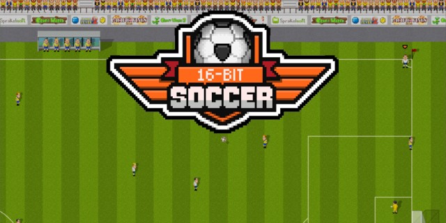 Image de 16-Bit Soccer