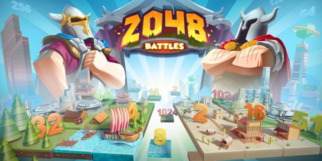 Image de 2048 Battles