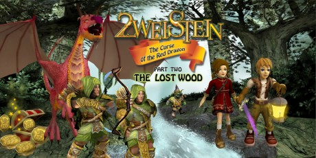 2weistein – The Curse of the Red Dragon 2