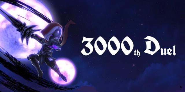 Image de 3000th Duel
