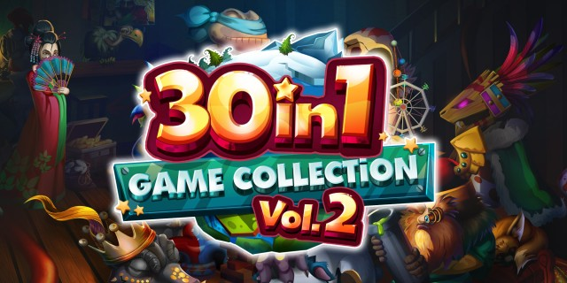 Image de 30-in-1 Game Collection: Volume 2