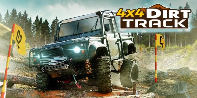 Image de 4x4 Dirt Track