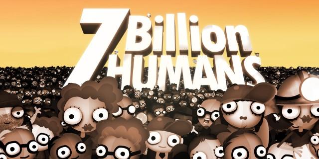 Image de 7 Billion Humans