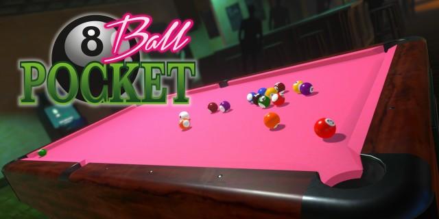Image de 8-Ball Pocket