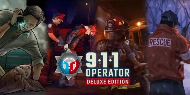 Image de 911 Operator Deluxe Edition