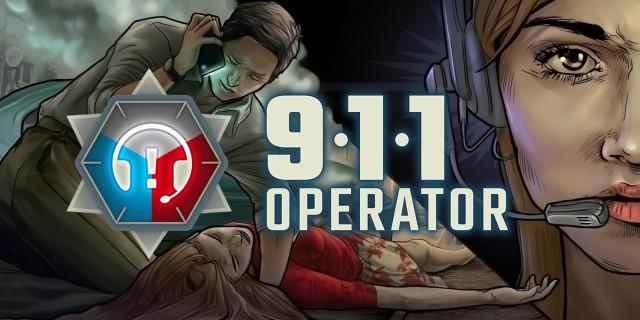 Image de 911 Operator