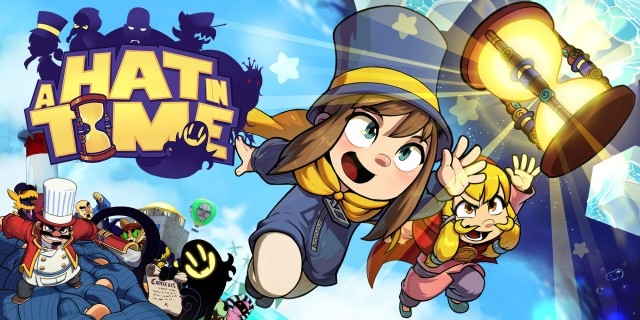 Image de A Hat in Time