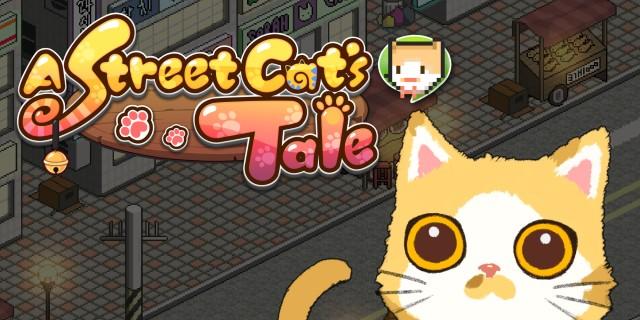Image de A Street Cat's Tale
