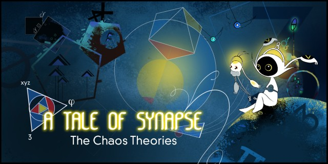 Image de A Tale of Synapse: The Chaos Theories