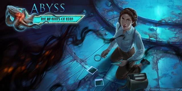 Image de Abyss: The Wraiths of Eden