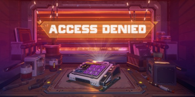 Image de Access Denied