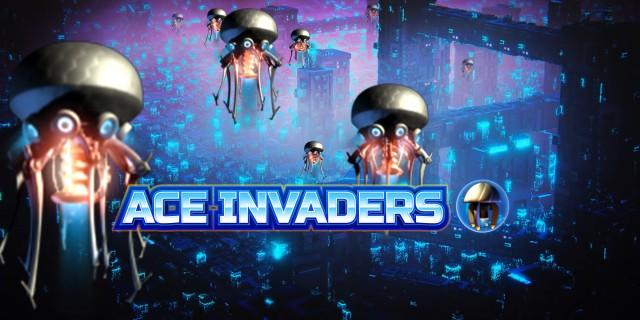 Image de Ace Invaders
