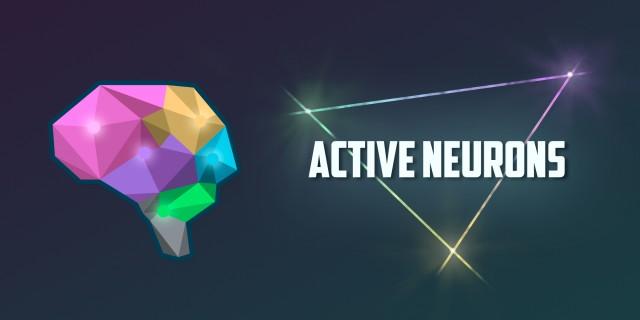 Image de Active Neurons - Puzzle game