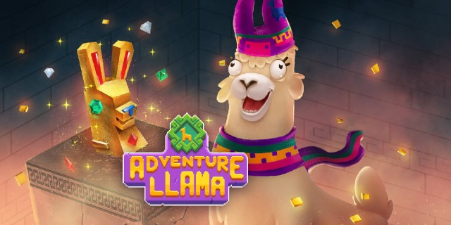 Image de Adventure Llama