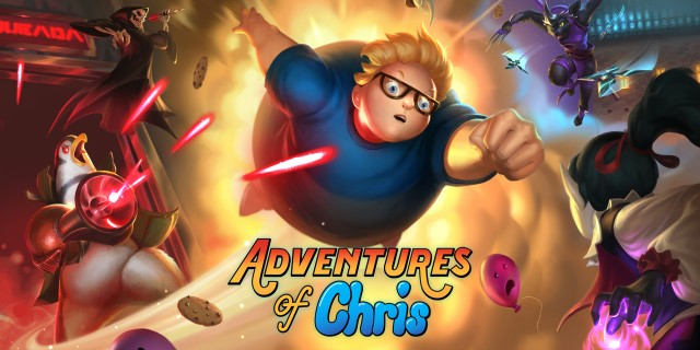 Image de Adventures of Chris