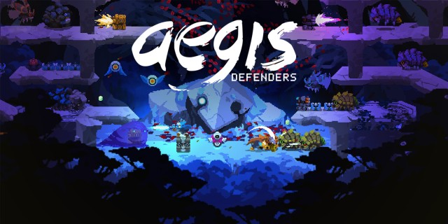 Image de Aegis Defenders