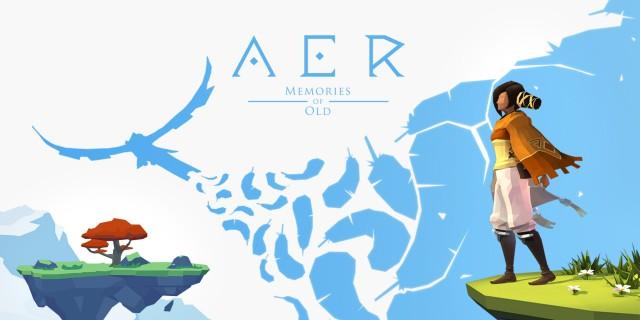 Image de AER Memories of Old