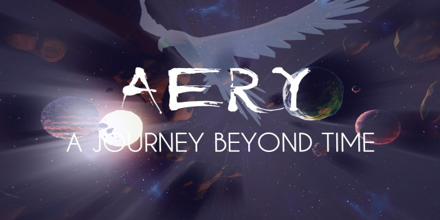 Image de Aery - A Journey Beyond Time