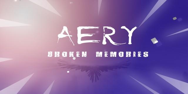 Image de Aery - Broken Memories