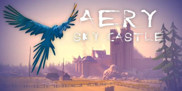 Image de Aery - Sky Castle