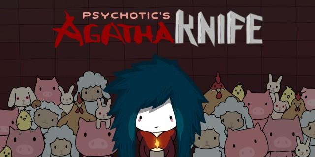Image de Agatha Knife