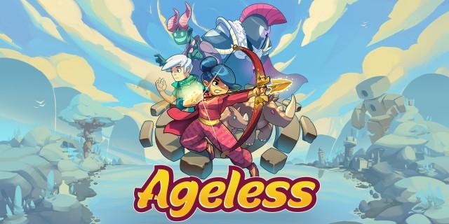 Image de Ageless