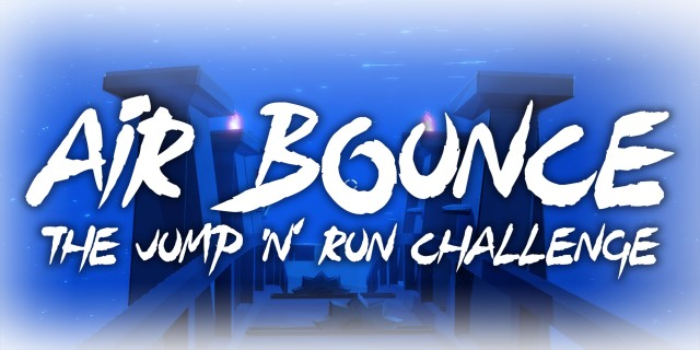 Image de Air Bounce - The Jump 'n' Run Challenge