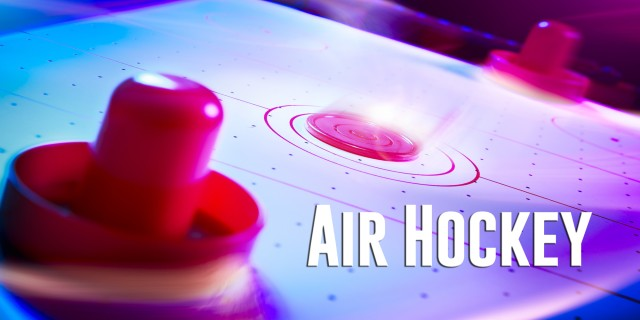 Image de Air Hockey