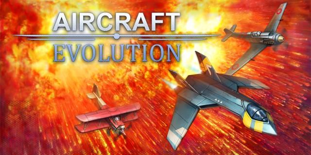 Image de Aircraft Evolution