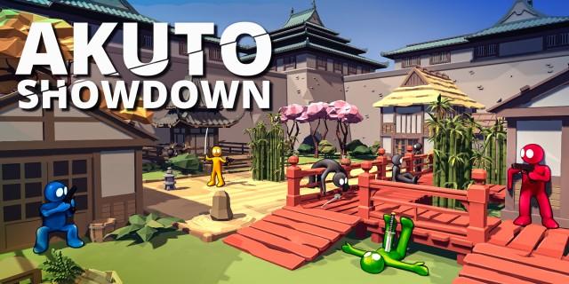 Image de Akuto: Showdown