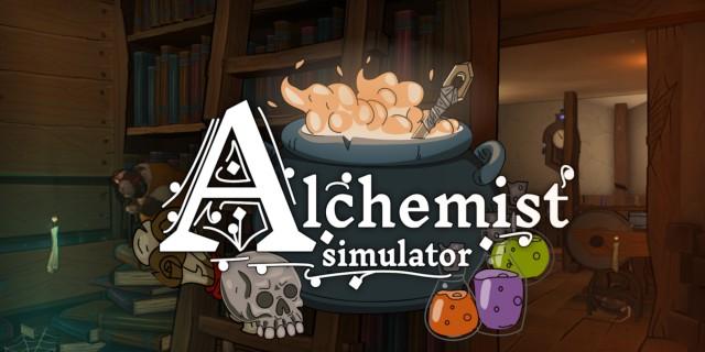 Image de Alchemist Simulator