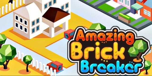 Image de Amazing Brick Breaker