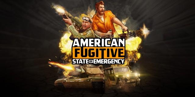Image de American Fugitive