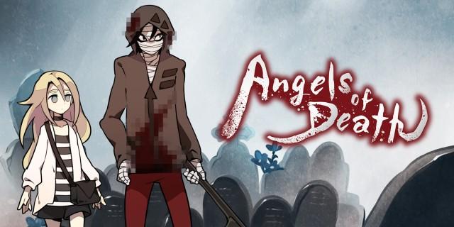 Image de Angels of Death