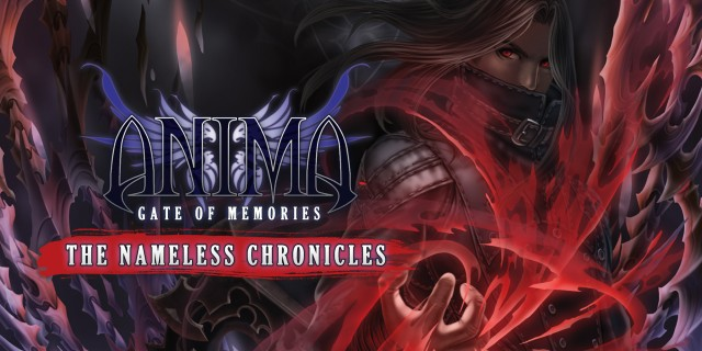 Image de Anima: Gate of Memories - The Nameless Chronicles